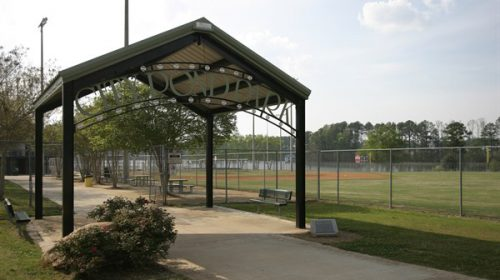 Recreational Steel Buildings