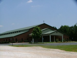 Eastridge Community Church