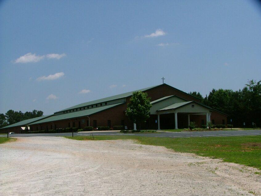 Trey Bailey – Eastridge Community Church
