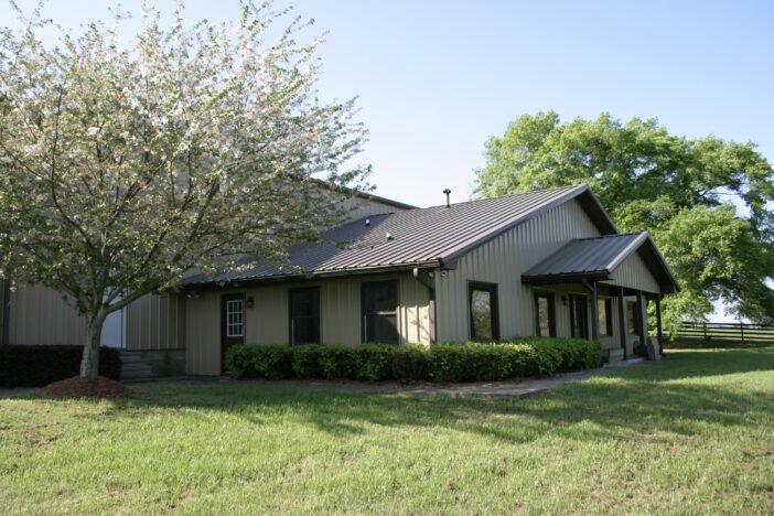 Wayne Allen – Little Springs Farm