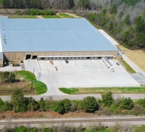 Greensboro Warehouse Expansion